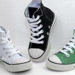 Ayakkabı ve Çantalara Kurnazca Yansıtılan Renkler