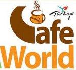Cafe World İstanbul 2010