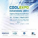 CoolExpo - Soğutma Tekniği Uzmanlık Fuarı