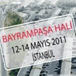 İstanbul Sebze Meyve Fuarı 2011