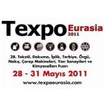 Texpo Eurasia 2011