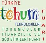 Türkiye Tohumculuk ve Tohum Teknolojileri Fuarı