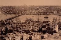 İSTANBUL'UN 49 YILLIK GÖRSEL TARİHİ