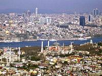 İNGİLİZ DAİLY TELEGRAPH'TAN İSTANBUL'A ÖDÜL