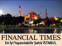 İSTANBUL'A YAKIŞIR