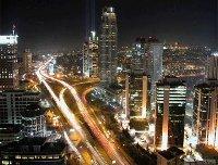 İSTANBUL EN İYİ 23. METROPOL SEÇİLDİ