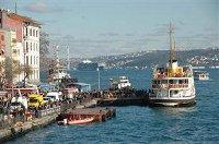 İSTANBUL'DA MOTOR İSKELELERİ YENİLENİYOR