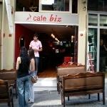 Cafe Biz