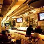 DADA Restaurant Cafe Bar