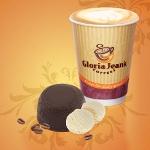 Gloria Jean`s Coffees`den Lezzet Patlaması: Çikolatalı Sufle