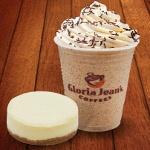 Gloria Jean's Coffees'den Newyork Lezzeti