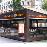 Gloria Jean`s Coffees