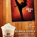 Karate Kid´in Mücadelesi Gloria Jean´s Coffees´de Devam Edecek