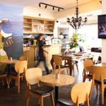 Laçin Cafe Bistro