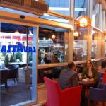 Lavazza`dan İki Keyif Noktası; Maslak ve Profilo Cafeleri