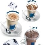 Lavazza´dan Serinletici Üçlü: Ice Cappucino, Iglu, Ice Latte