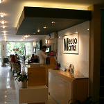 Metto Cafe - Restaurant