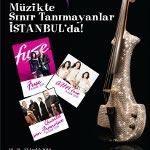 1. İstanbul Klasik Crossover Müzik Festivali / Ahn Trio