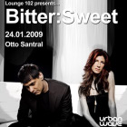 Lounge 102 presents Bitter : Sweet Live
