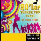 90`lar Türkçe Pop Parti Vol.18