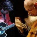 Akbank 18. Caz Festivali: Erdem Helvacıoğlu & Elliott Sharp