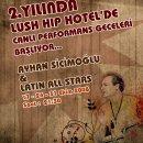 Ayhan Sicimoğlu - Latin All Stars