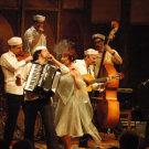 7. Uluslararası Pera Fest `Orchestra Bailam`
