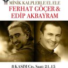 Ferhat Göçer - Edip Akbayram