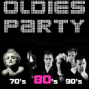 70s 80s 90s Oldies Party