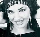 Natacha Atlas & The Mazeeka Ensemble