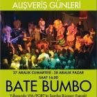 Bate Bumbo