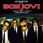 Bon Jovi Tribute Band (Londra)