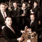 Amsterdam Night Watch: New Cool Collective (Amsterdam)