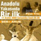 Revnak - Bayan Türk Tasavvuf Musikisi Topluluğu