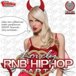 Lovely Rnb HipHop Night Party@Rıddım