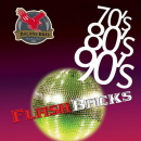 Flashbacks Party (70`s 80`s 90`s)