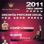 2011 New Year Party