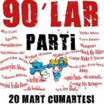 90`lar Parti