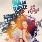 90`lar Parti - Dj Hakan Küfündür (Türkçe & Yabancı Pop)