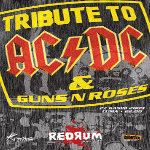 AC/DC & Guns`n Roses Tribute Night