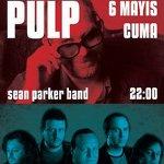 Acil Servis - Sean Parker Band