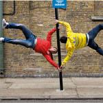 Adidas Originals Street Party ile Istanbul Sokakları Karaköy'e Taşınacak