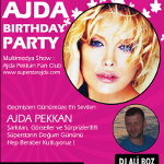 Ajda Birthday Party