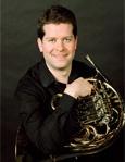 Akbank Oda Orkestrası - David Pyatt, korno