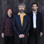 Alev Trio