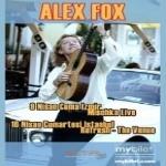 Alex Fox Trio