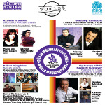 Maria del Mar Bonet - Savina Yannatou - İstanbul Dünya Müzikleri Festivali