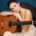 Akbank Sanat Gitar Günleri / Ana Vidovic