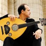 Ramazanda Caz / Anouar Brahem Quartet