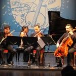 Artis Trio With Efdal Altun - Olgu Kızılay